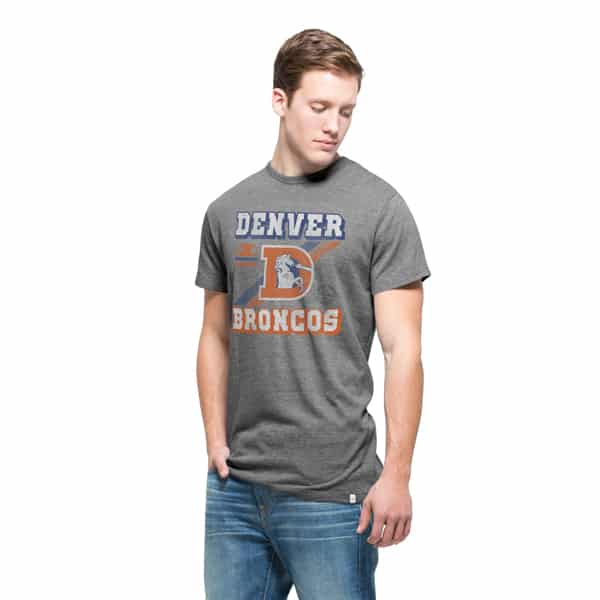 Denver Broncos Men's Apparel