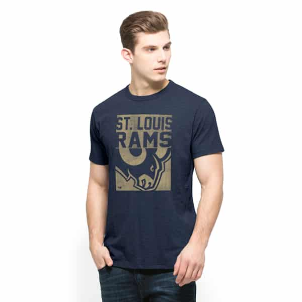 Los Angeles Rams Men's Apparel