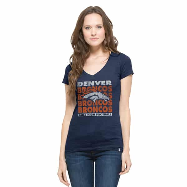 Denver Broncos Women's Apparel