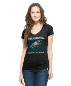 Philadelphia Eagles Women's Apparel