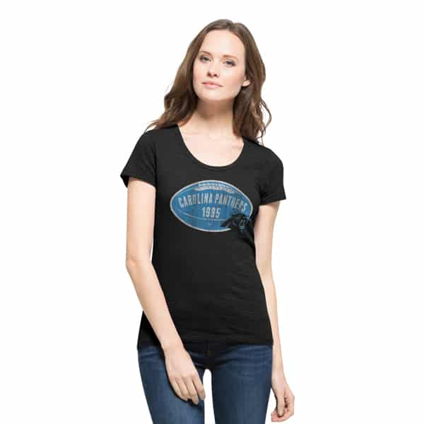 Carolina Panthers Women's Apparel