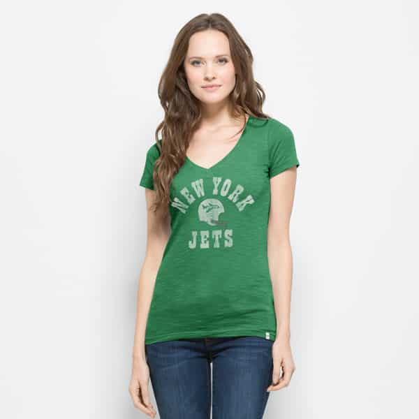 New York Jets Women's Apparel