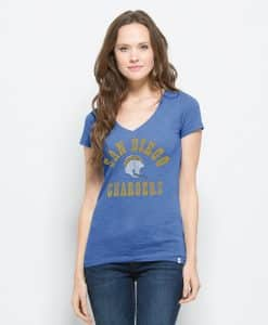 Los Angeles Chargers Women's Apparel