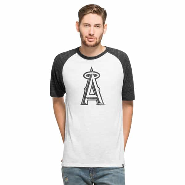 Los Angeles Angels of Anaheim Men's Apparel