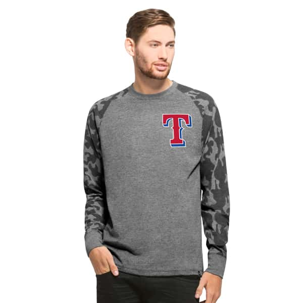 Texas Rangers Men's Apparel