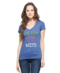 New York Mets Women's Apparel
