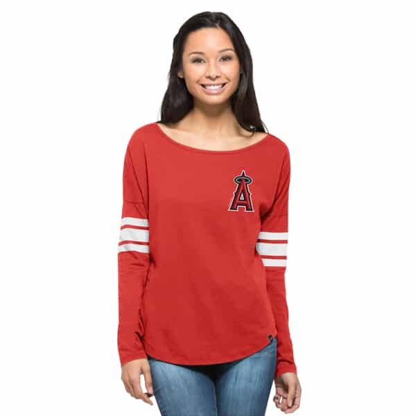 Los Angeles Angels of Anaheim Women's Apparel