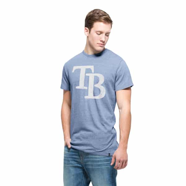 Tampa Bay Rays Men's Apparel
