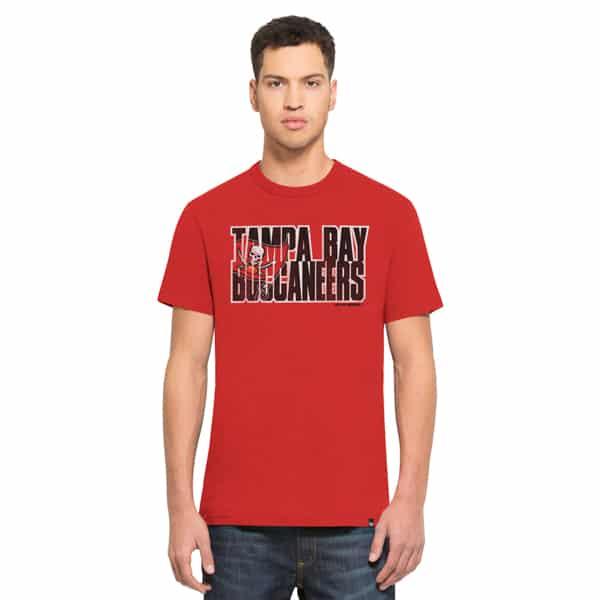 Tampa Bay Buccaneers Men's Apparel