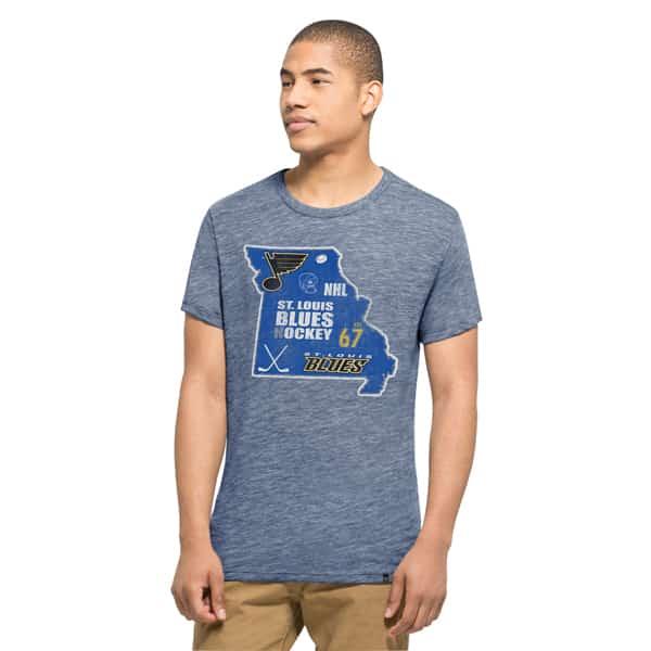 St. Louis Blues Men's Apparel