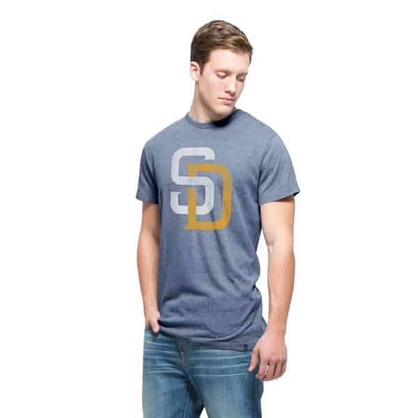 San Diego Padres Men's Apparel