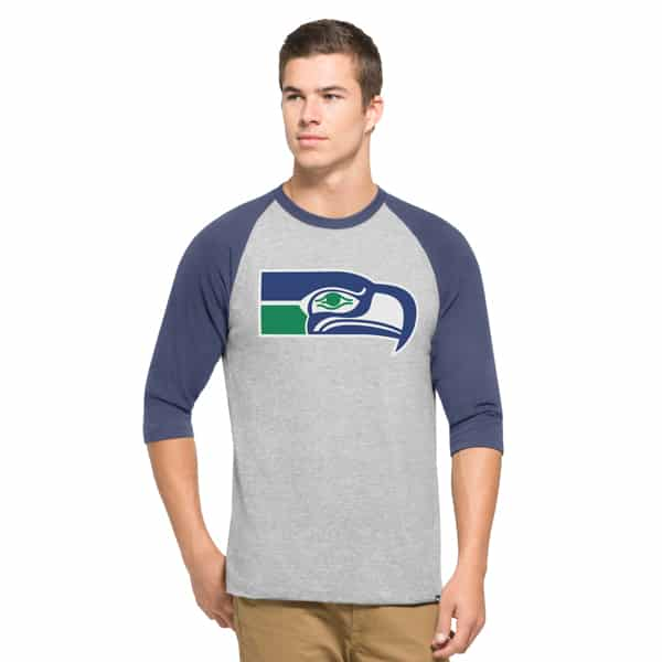 Seattle Seahawks Men's Apparel
