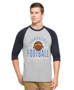 Los Angeles Chargers Men's Apparel