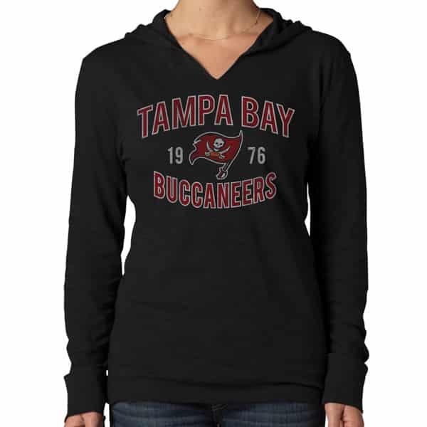 Tampa Bay Buccaneers Women's Apparel