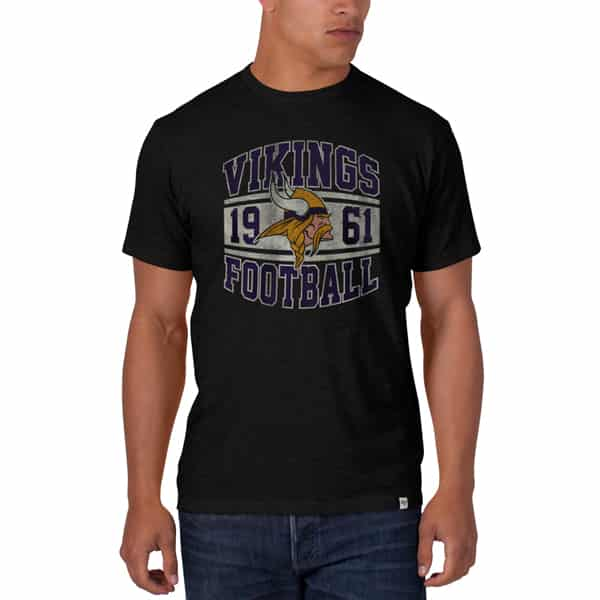 Minnesota Vikings Men's Apparel