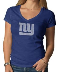 New York Giants Women's Apparel