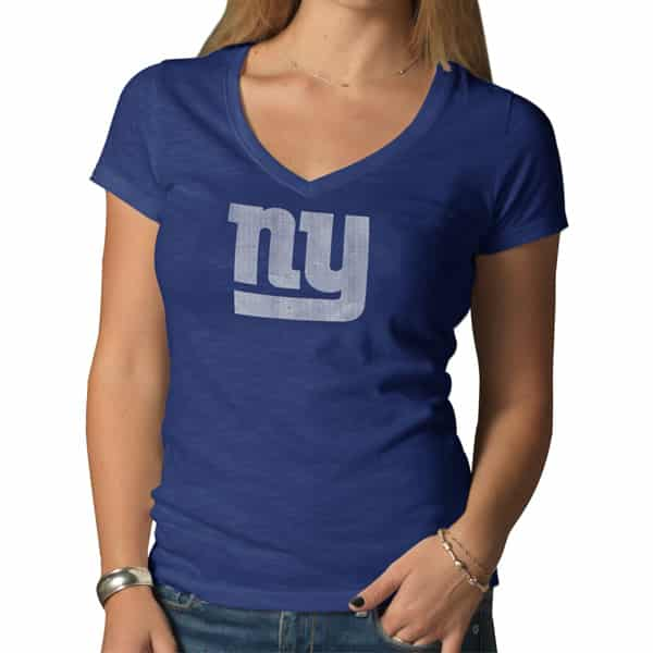 New York Giants Women's Apparel