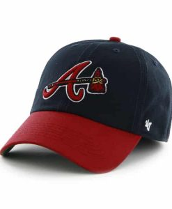 Atlanta Braves Franchise Alternate 47 Brand Hat
