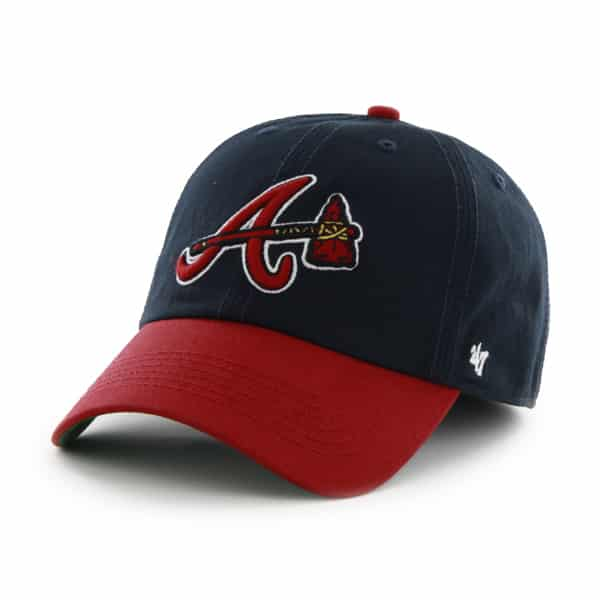 Atlanta Braves Franchise Alternate 47 Brand Hat