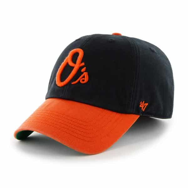 Baltimore Orioles Franchise Alternate 47 Brand Hat