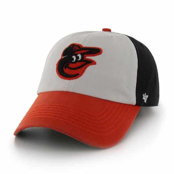 Baltimore Orioles Franchise Home 47 Brand Hat