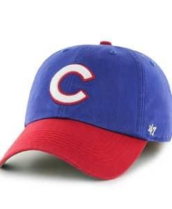 Chicago Cubs Franchise Royal 47 Brand Hat