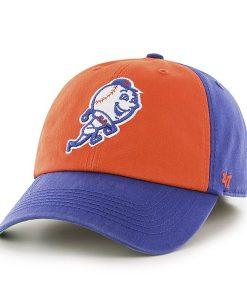 New York Mets Franchise Royal 47 Brand Hat