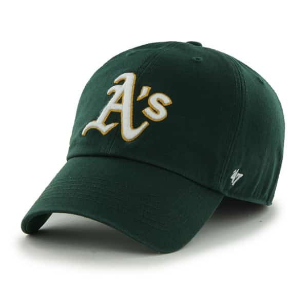 Oakland Athletics Franchise Road 47 Brand Hat