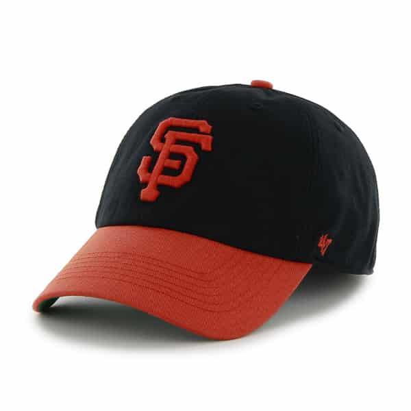 San Francisco Giants Franchise Alternate 47 Brand Hat
