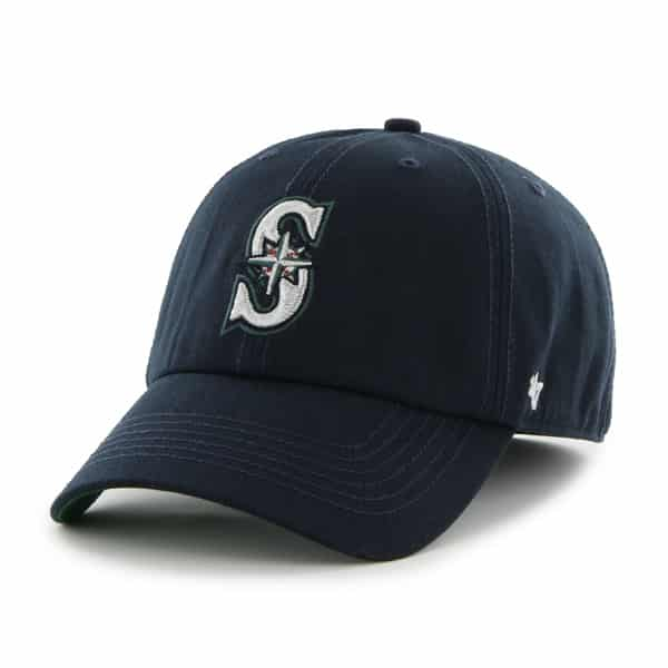 Seattle Mariners Franchise Home 47 Brand Hat