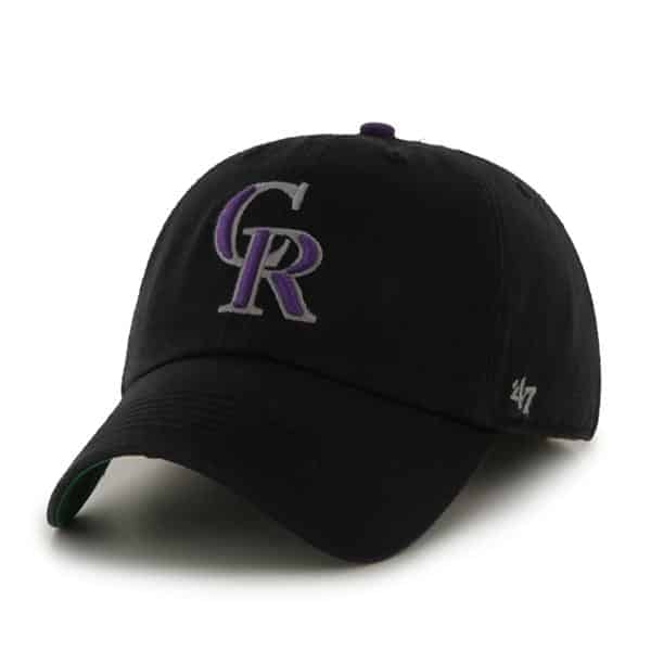 Colorado Rockies Franchise Home 47 Brand Hat