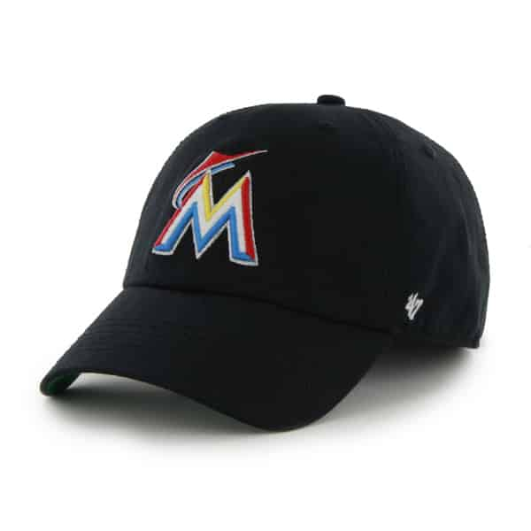 Miami Marlins Franchise Home 47 Brand Hat