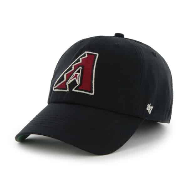 Arizona Diamondbacks Franchise Alternate Home 47 Brand Hat
