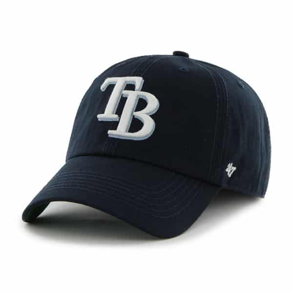 Tampa Bay Rays Franchise Home 47 Brand Hat
