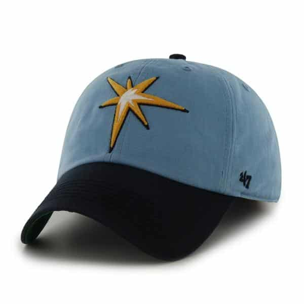 Tampa Bay Rays Franchise Columbia 47 Brand Hat