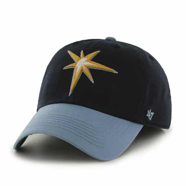 Tampa Bay Rays Franchise Navy 47 Brand Hat