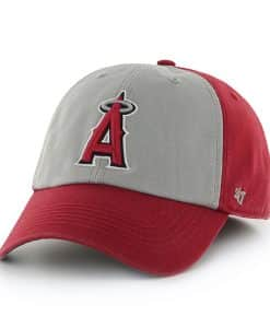 Los Angeles Angels Sophomore Hat Red 47 Brand