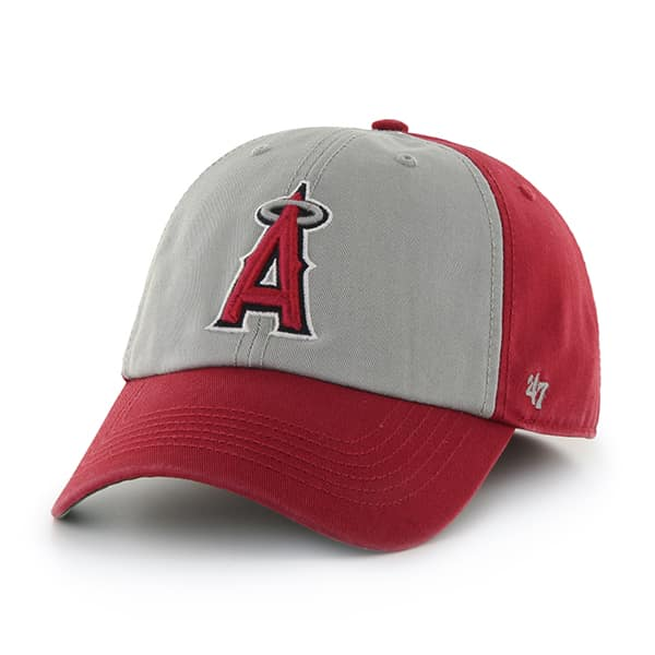 Los Angeles Angels Sophomore Hat Red 47 Brand