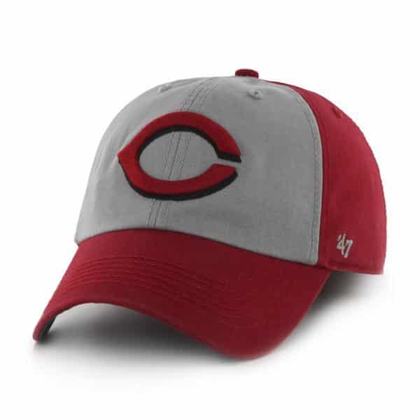 Cincinnati Reds Sophomore Hat Red 47 Brand