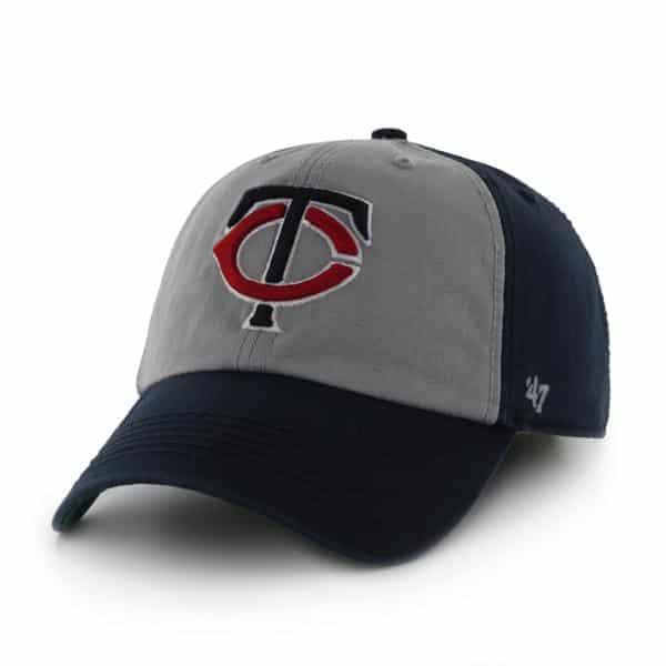 Minnesota Twins Sophomore Hat Navy 47 Brand