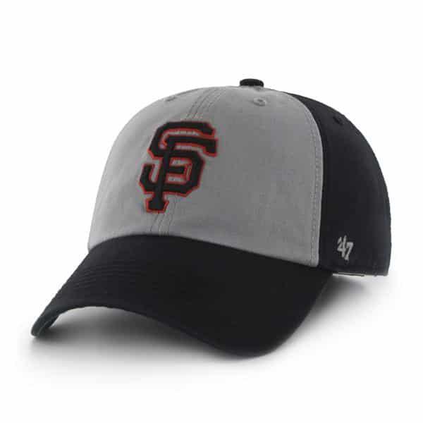 San Francisco Giants Sophomore Hat Black 47 Brand