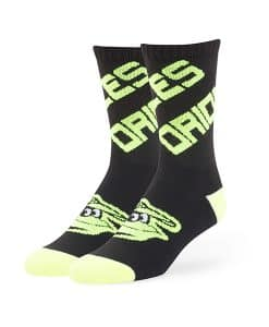 Baltimore Orioles Helicoil Sport Socks Black 47 Brand