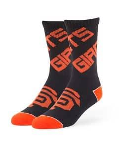 San Francisco Giants Helix Sport Socks Black 47 Brand