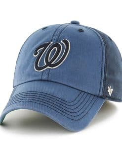 Washington Nationals Humboldt Franchise Navy 47 Brand