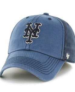 New York Mets Humboldt Franchise Navy 47 Brand