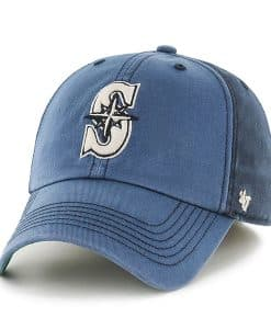 Seattle Mariners Humboldt Franchise Navy 47 Brand