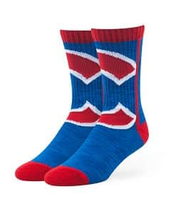 Chicago Cubs Socks