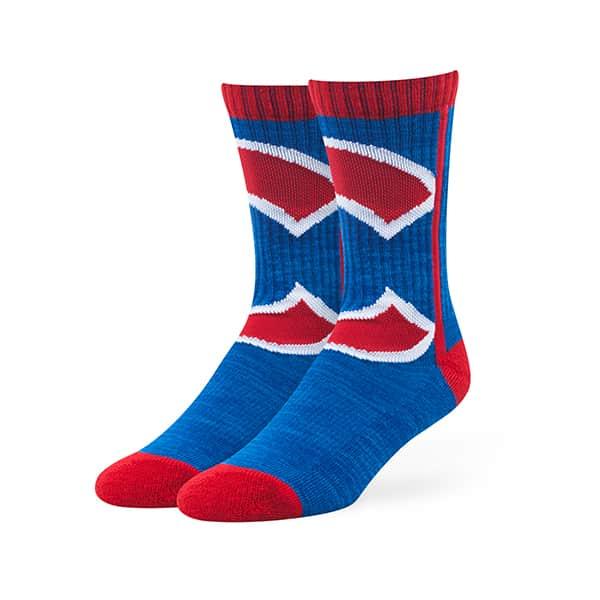 Chicago Cubs Socks