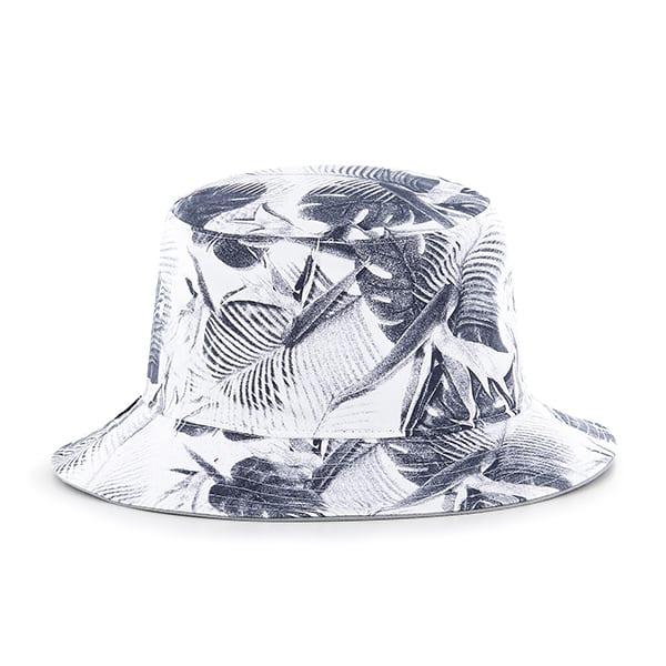 28c1061d5 New York Yankees Ohana Bucket Hat White 47 Brand - Detroit Game Gear