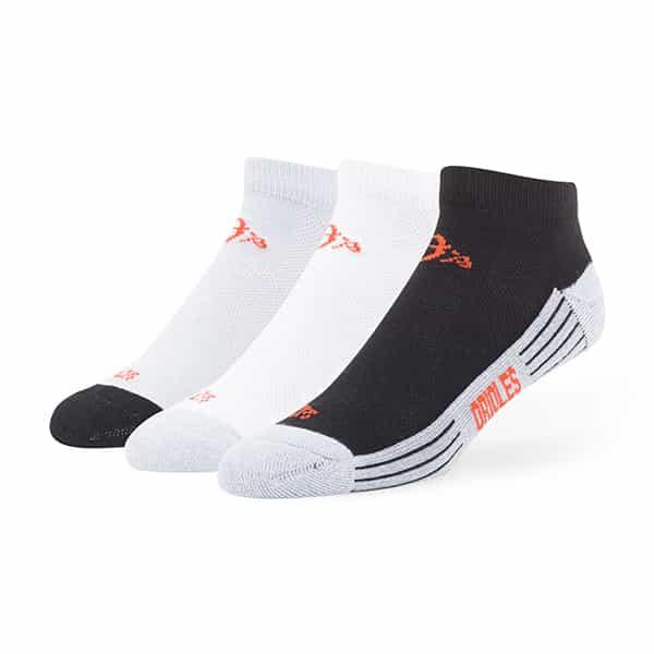 Baltimore Orioles Socks